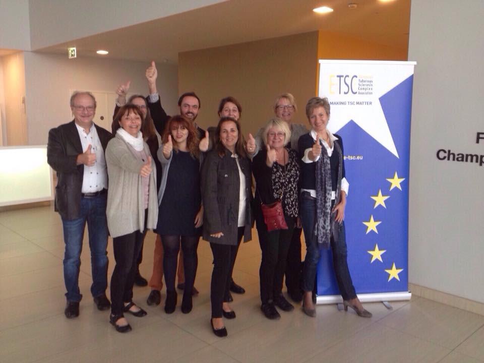 TSC Lissabon 2014